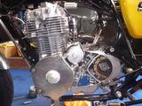 CPレーサーVr3エンジン搭載 (4)