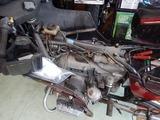 BMW R100RSエンジン始動チェック (3)