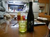 三重の地酒「作」純米大吟醸と対戦 (1)