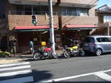 京都ぶらりツーリング (1)