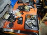 Z1000Mk�用フロントブレーキマスターOH (1)