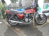 Z1000Mk�洗車180629 (3)