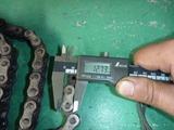2号機ドライブチェーン交換 (3)