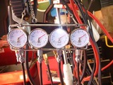 4号機調整と部品交換