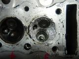 まっきーR号エンジンブロー被害調査 (6)