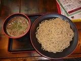 煮干しラーメン (3)
