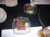 息子達とお食事 (2)