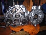 持込み398エンジン腰下組立て (4)