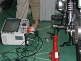 発電状態の計測