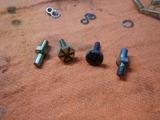 キャブレタープレート組立て (5)