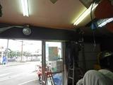 171014銀ちゃん天井塗装にご来店 (1)
