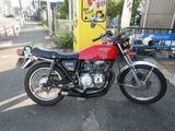 本日のご来店CB400国内398大阪K様 210523