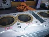 嵐のヨンフォアエンジン測定&チェック (4)