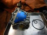 CP製新型フル強化オイルポンプ分解掃除210720 (1)