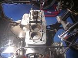 浜松398エンジン組立て (1)