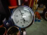 千葉H号実圧縮圧力測定 (4)