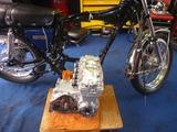 9号機エンジン修理 (3)