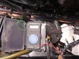 出戻りフォア充電不良の原因特定