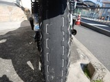 S君号タイヤ交換セルモーター修理 (2)