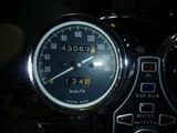 ノスタルジック398慣らし運転二日目 (1)