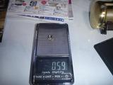 タペットアジャスティングナット重量比 (2)