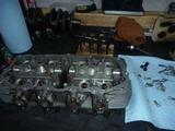 オールドタイムフォアエンジン整備再開 (1)