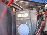 CB750FB納車 (2)