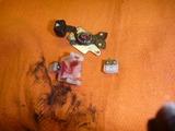 1号機ウインカー接点修理 (4)