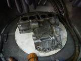 CB400国内398ccF2用クランクケースブラスト25号機