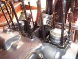 1号機エンジン分解&組立て (2)