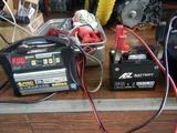 イントルーダーバッテリー交換 (1)