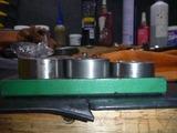 新型オイルポンプ用トロコイドギヤー (2)