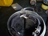 セルモーター不良修理 (3)