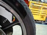 Z1000Mk�WORLD MOTOの準備 (4)