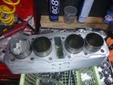 1号レーサーエンジン内燃加工終了 (3)
