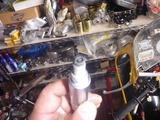 1号レーサーエンジンチェック (2)