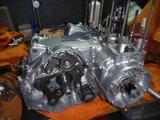 N様500ccエンジン腰下組立て (2)