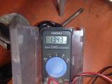 ACG発電量測定 (3)