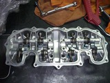 398エンジン下拵え (1)