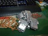 親方号用FCRトップキャップ結晶塗装手直し (1)