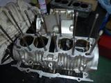 カスタムフォアエンジン手入 (2)