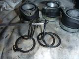 カスタムフォアエンジン組立て (4)