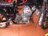 N様500cc化エンジン搭載 (2)