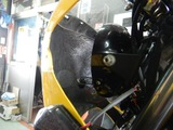 CB350RCP24号機再レーサー仕様に変更210510 (7)
