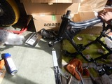 京都K様CB400フレーム組み立て201229 (5)