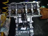 398エンジン下拵え (3)