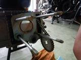 Z50Zエンジン腰上OH組立 (9)