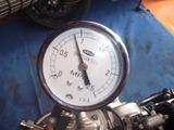 浜のK号実圧縮圧力測定 (4)