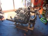 408エンジン火入れチェック依頼 (2)
