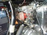 電装系不具合と車検整備 (5)